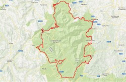 Sibillini MTB Tour - Il tour dei Monti Sibillini in Mountain Bike