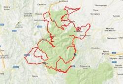 Sibillini Auto e Moto Tour - Completo