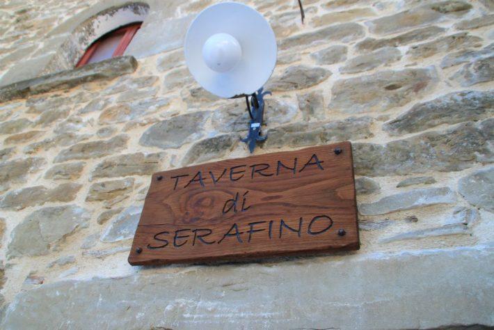 Arquata del Tronto> Spelonga - La Locanda di Serafino di