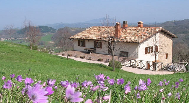Agriturismi sui Monti Sibillini