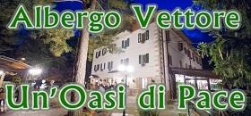 Banner Albergo Vettore280