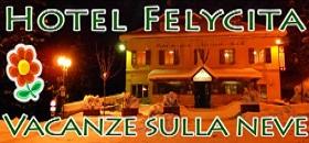 Hotel Felycita a Frontignano sui Monti Sibillini