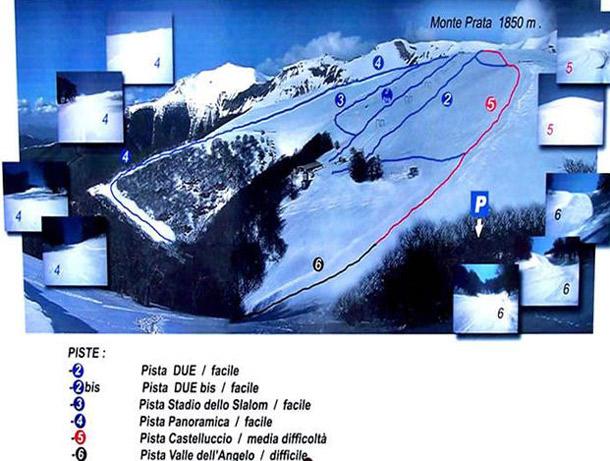 Impianti di Monte Prata sui Monti Sibillini2