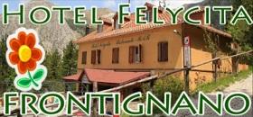 Banner Estivo Hotel Felycita
