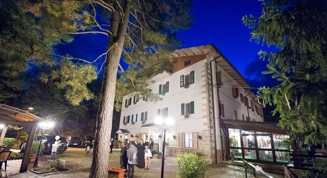 Alberghi e Hotel sui Monti Sibillini