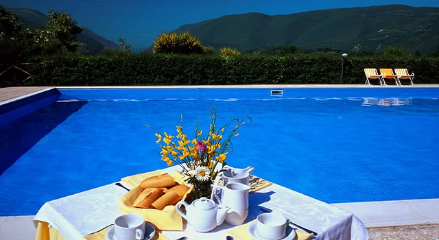 Bed and Breakfast sui Monti Sibillini