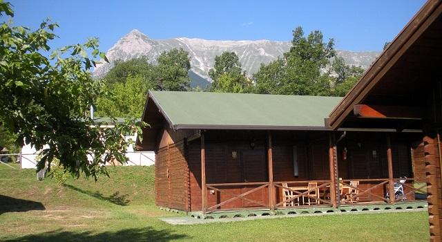 Camping e Campeggi sui Monti Sibillini