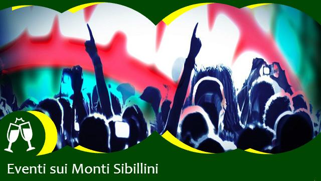 Eventi, Manifestazioni, Escursioni e Sagre sui Monti Sibillini
