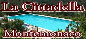 Centro Agrituristico Rurale La Cittadella di Montemonaco sui Monti Sibillini