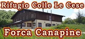 Banner Rifugio Colle Le Cese B - Estate