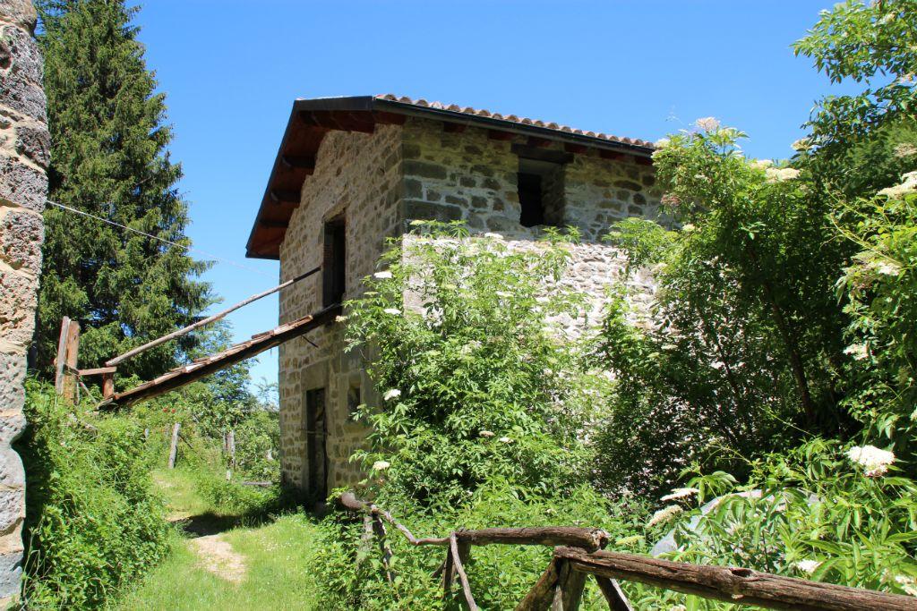 Andiamo alla scoperta del Sentiero dei Mulini di Montegallo Sabato 8 Aprile - SibilliniWeb.it