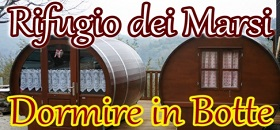 Banner Rifugio Marsi - Estate 280