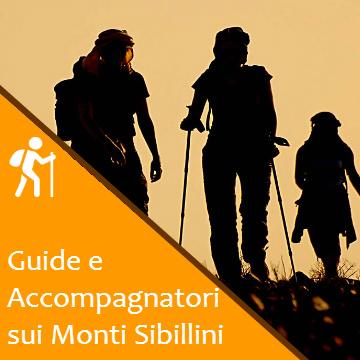 Guide Escursionistiche sui Monti Sibillini