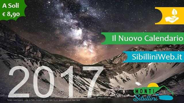Il calendario dei Monti Sibillini - SibilliniWeb