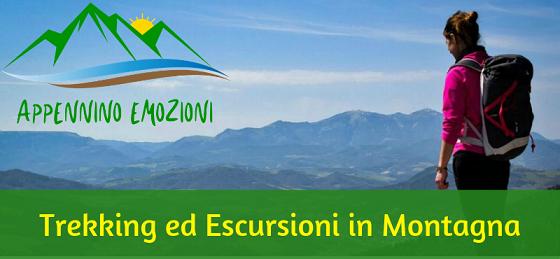 Appennino Emozioni - Trekking ed escursioni guidate sui Monti Sibillini