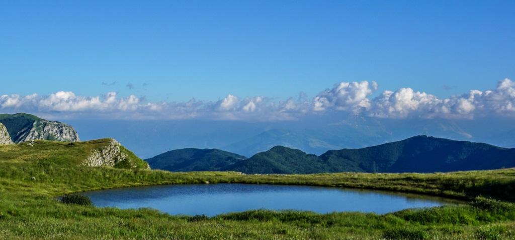 Andiamo alla scoperta della Montagna dei Fiori Domenica 9 Aprile - SibilliniWeb.it