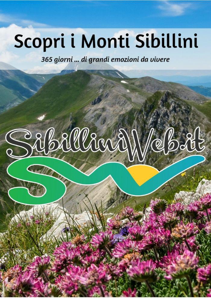 Scopri i Monti Sibillini